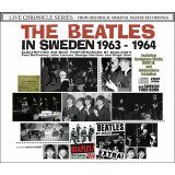 THE BEATLES / THE BEATLES IN SWEDEN 1963-1964 【2CD+2DVD with BOOKLET】