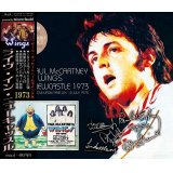 PAUL McCARTNEY / LIVE IN NEWCASTLE 1973 【2CD】