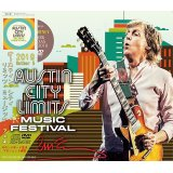 AUSTIN CITY LIMITS MUSIC FESTIVAL 2018 【2CD+DVD】