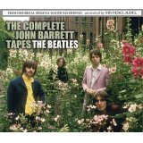 THE BEATLES / COMPLETE JOHN BARRETT TAPES 【5CD】