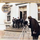 THE BEATLES / THE BEATLES AT ABBEY ROAD 1983 【CD+DVD】