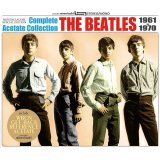 THE BEATLES / COMPLETE ACETATE COLLECTION 1961-1970 【5CD】