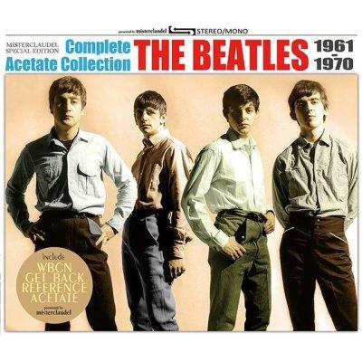 画像1: THE BEATLES / COMPLETE ACETATE COLLECTION 1961-1970 【5CD】