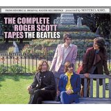 THE BEATLES / COMPLETE ROGER SCOTT TAPES 【6CD】