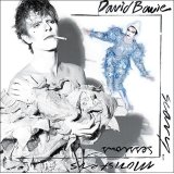 DAVID BOWIE / SCARY MONSTERS SESSIONS 【1CD】