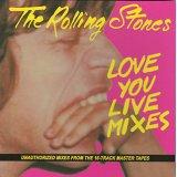 DAC-168 LOVE YOU LIVE MIXES 【1CD】