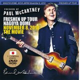 PAUL McCARTNEY / FRESHEN UP NAGOYA DOME THE MOVIE 2018 【DVD】