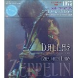 LED ZEPPELIN / BABUSHKA LADY 【3CD】