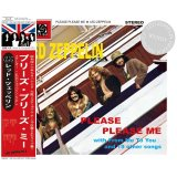 PLEASE PLEASE ME 【3CD】