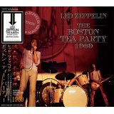 THE BOSTON TEA PARTY 1969 【2CD】