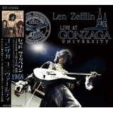 LIVE AT GONZAGA UNIVERSITY 1968 【1CD】