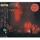 "LED ZEPPELIN / BEAUTIFUL CONCERT ""FINALE"" BERLIN 【2CD】"