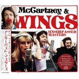 WINGS UNSURPASSED MASTERS 【2CD】