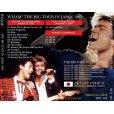 画像2: WHAM! THE BIG TOUR IN JAPAN 1985 【CD】 (2)