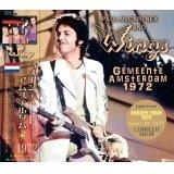 GEMEENTE AMSTERDAM 1972 【2CD】