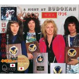 A NIGHT AT BUDOKAN 1976 【2CD】