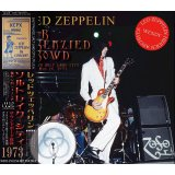 LED ZEPPELIN / FOR FRENZIED CROWD 【2CD】