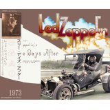 LED ZEPPELIN / THREE DAYS AFTER 【3CD】