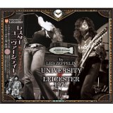 UNIVERSITY OF LEICESTER 1971 【3CD】
