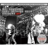 LED ZEPPELIN / YOUR KINGDOM COME SEATTLE 1977 【3CD+3DVD】