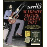 MADISON SQUARE GARDEN 1971 collector's edition 【4CD】