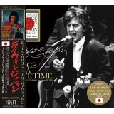ONCE IN A LIFETIME 1991 【2CD】