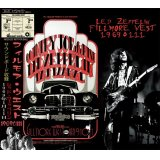FILLMORE WEST 19690111 【1CD】