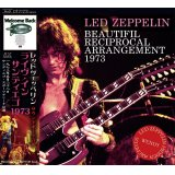 LED ZEPPELIN / BEAUTIFUL RECIPROCAL ARRANGEMENT 【2CD】