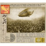 LED ZEPPELIN / LIVE AT THE TAMPA STADIUM 1973 【2CD】