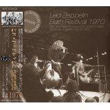 LED ZEPPELIN / BATH FESTIVAL 1970 【2CD】