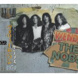 THE NOBS / VOLUME ONE 【2CD】