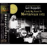 I LEFT MY HEART IN MONTREUX 1970 【2CD】