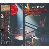 LED ZEPPELIN / SOUTHERMPTON UNIVERSITY 【2CD】