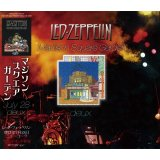 LED ZEPPELIN / MADISON SQUARE GARDEN deux 【3CD】