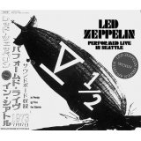 LED ZEPPELIN / PERFORMED LIVE IN SEATTLE 1973 【3CD】