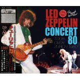 LED ZEPPELIN / TOUR OVER ZURICH 【3CD】