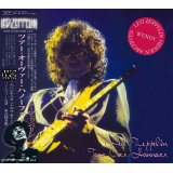 LED ZEPPELIN / TOUR OVER HANNOVER 【2CD】