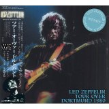 LED ZEPPELIN / TOUR OVER DORTMUND 【2CD】