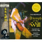 LED ZEPPELIN / TRIUMPH DES WILLENS 【2CD】