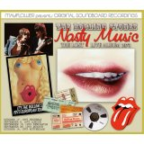 THE ROLLING STONES / NASTY MUSIC - THE LOST LIVE ALBUM - 【3CD】