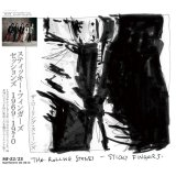 THE ROLLING STONES / STICKY FINGERS SESSIONS 1969-1970 【2CD】