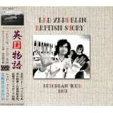 LED ZEPPELIN / BRITISH STORY 【2CD】