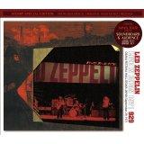 LED ZEPPELIN / LIVE IN JAPAN 1971 929 【6CD】