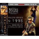 THE ROLLING STONES / RIO 1998 【2CD+DVD】