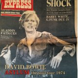 DAVID BOWIE / ASYLUM THE SOUL TOUR 1974 【2CD】