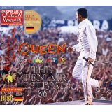 THE OPEN AIR FESTIVAL 1986 【2CD】