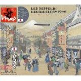 LED ZEPPELIN / NANIWA ELEGY 1972 【2CD】