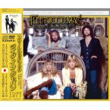 FLEETWOOD MAC / RUMOURS TOUR IN JAPAN 1977 【2CD+DVD】