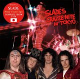 SLADE / CRAZEE NITE IN TOKYO 1974 【1CD】