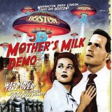 BOSTON / MOTHER'S MILK DEMO 【1CD】